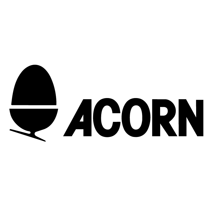 free vector Acorn