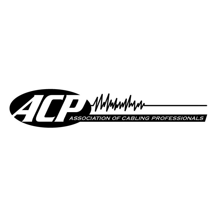 free vector Acp