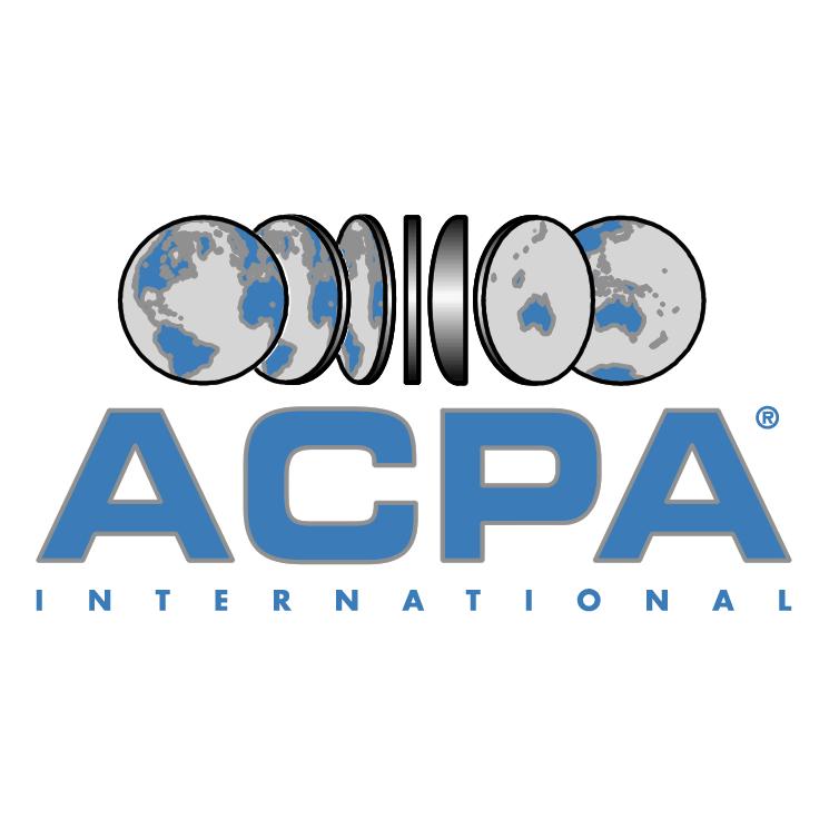 free vector Acpa
