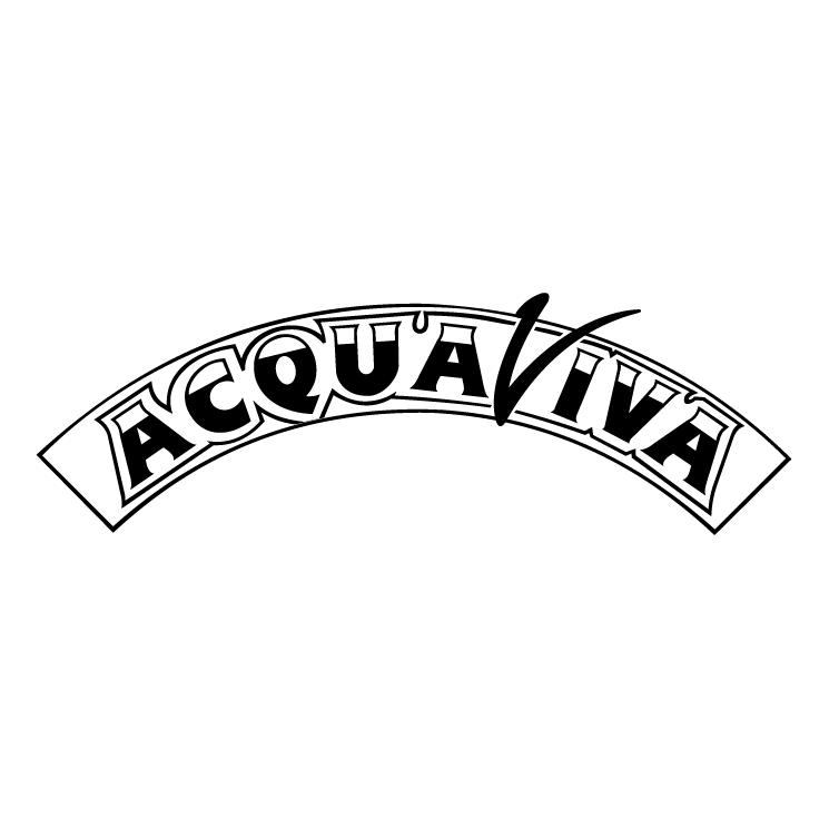 free vector Acquaviva
