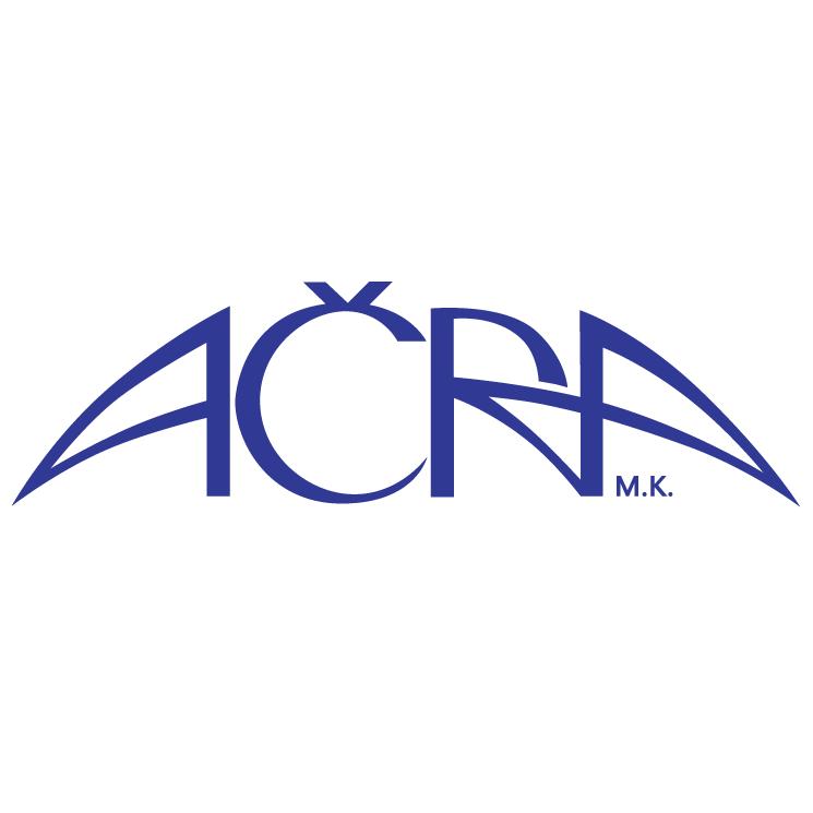 free vector Acra
