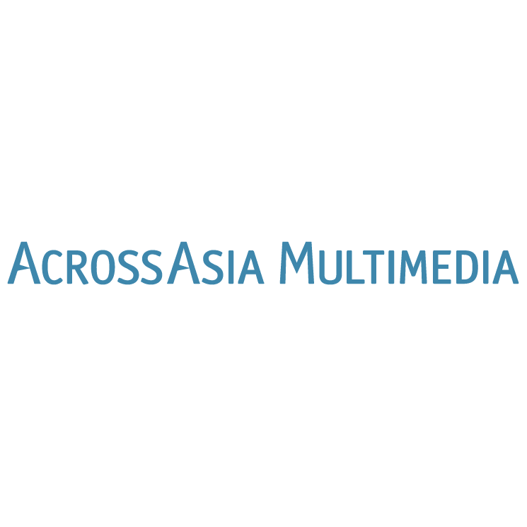 free vector Acrossasia multimedia