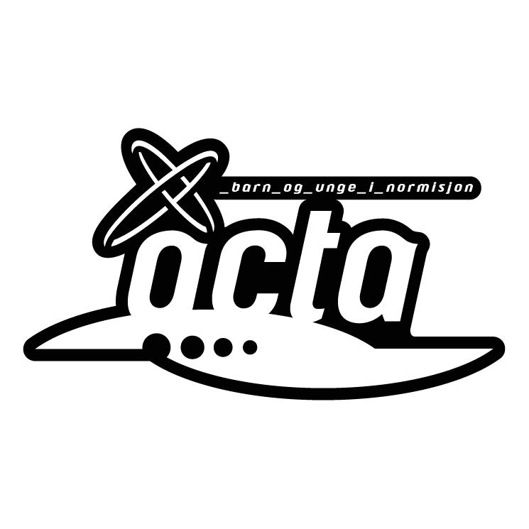 free vector Acta