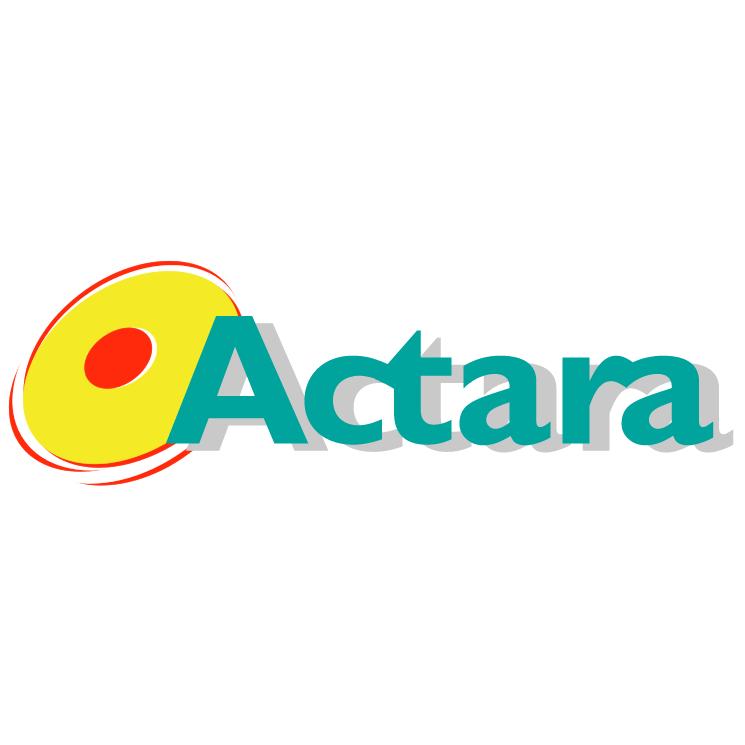 free vector Actara