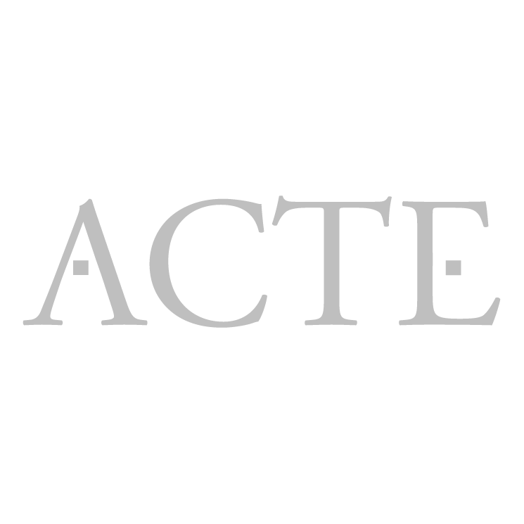free vector Acte 0