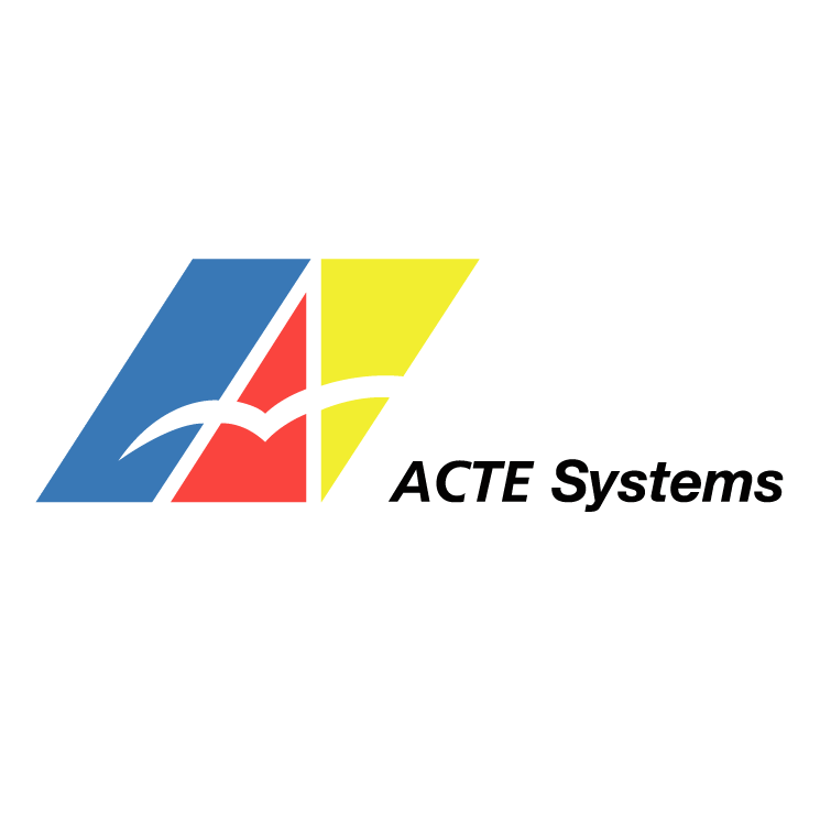 free vector Acte systems