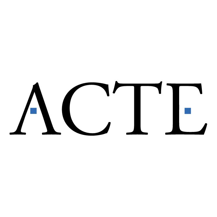 free vector Acte