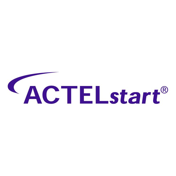 free vector Actelstart