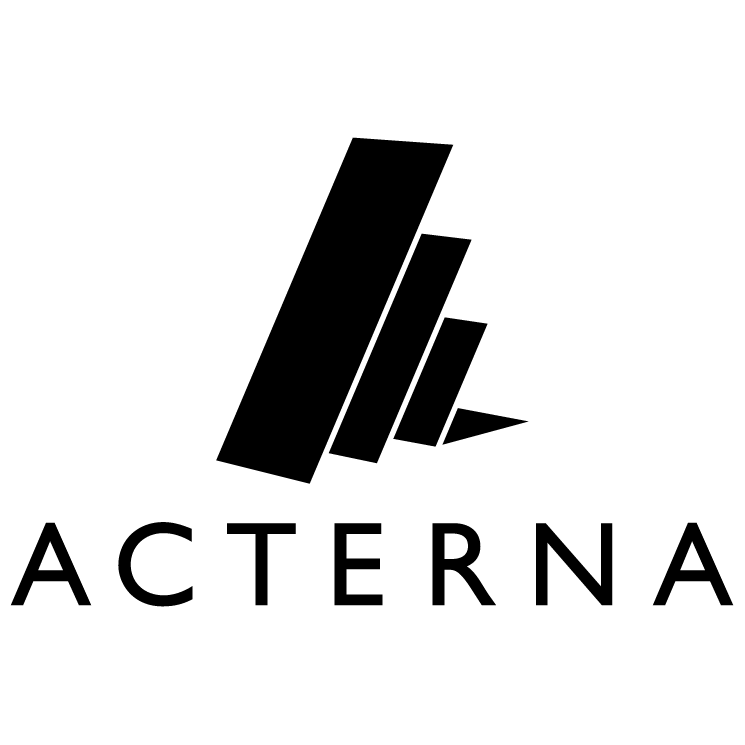 free vector Acterna 0