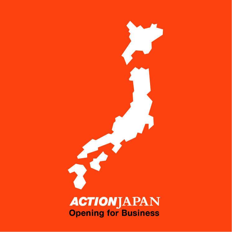 free vector Action japan