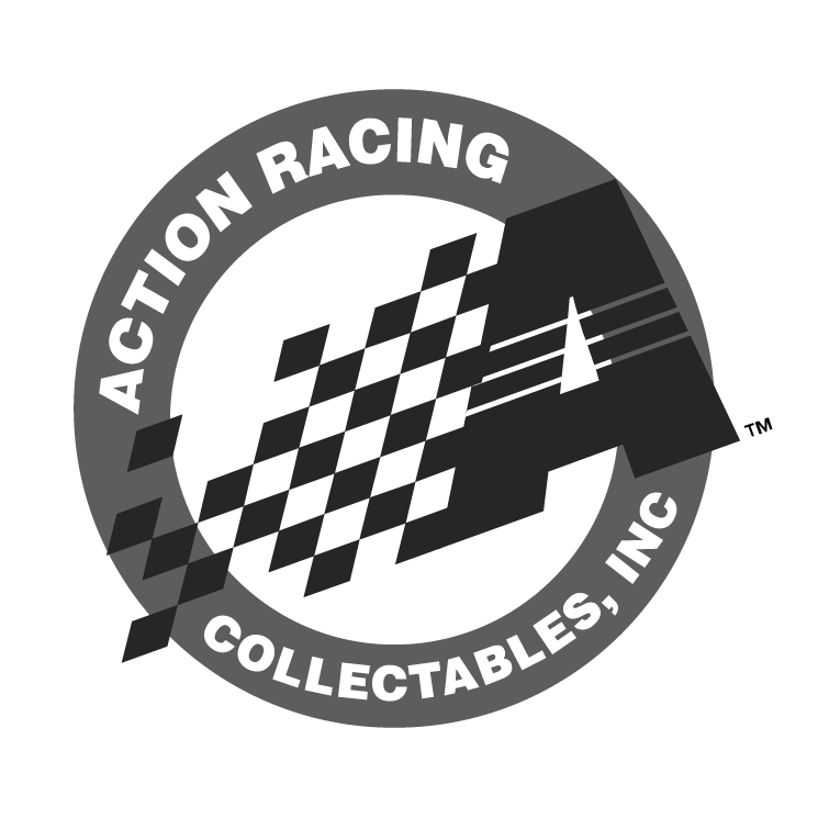 free vector Action racing collectables