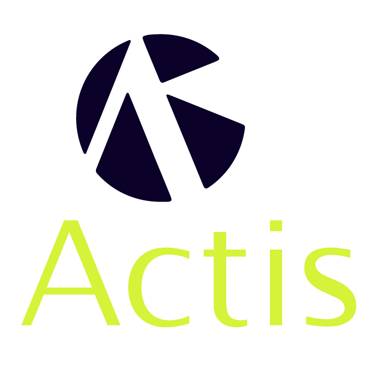 free vector Actis technology