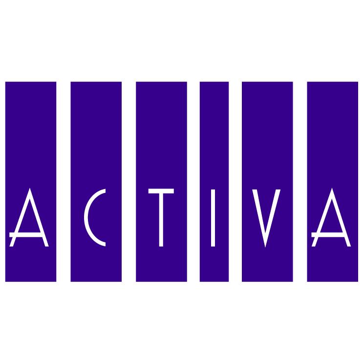 free vector Activa