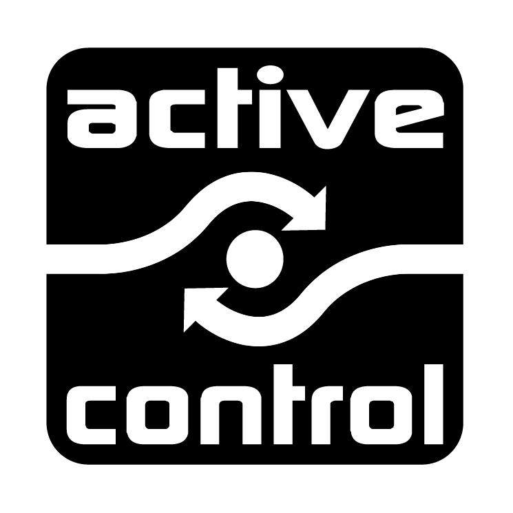 free vector Active control