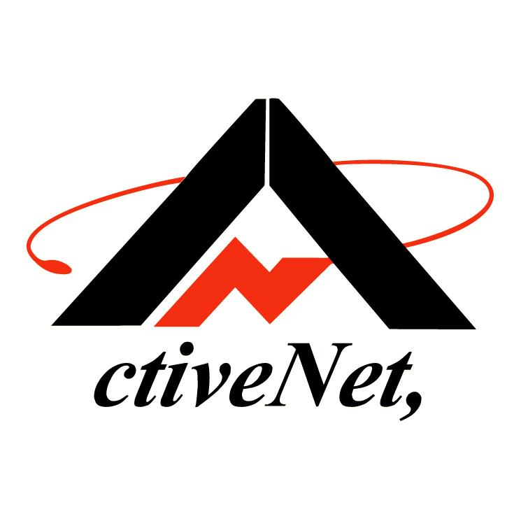free vector Active net