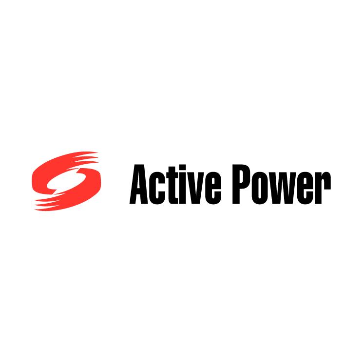 free vector Active power