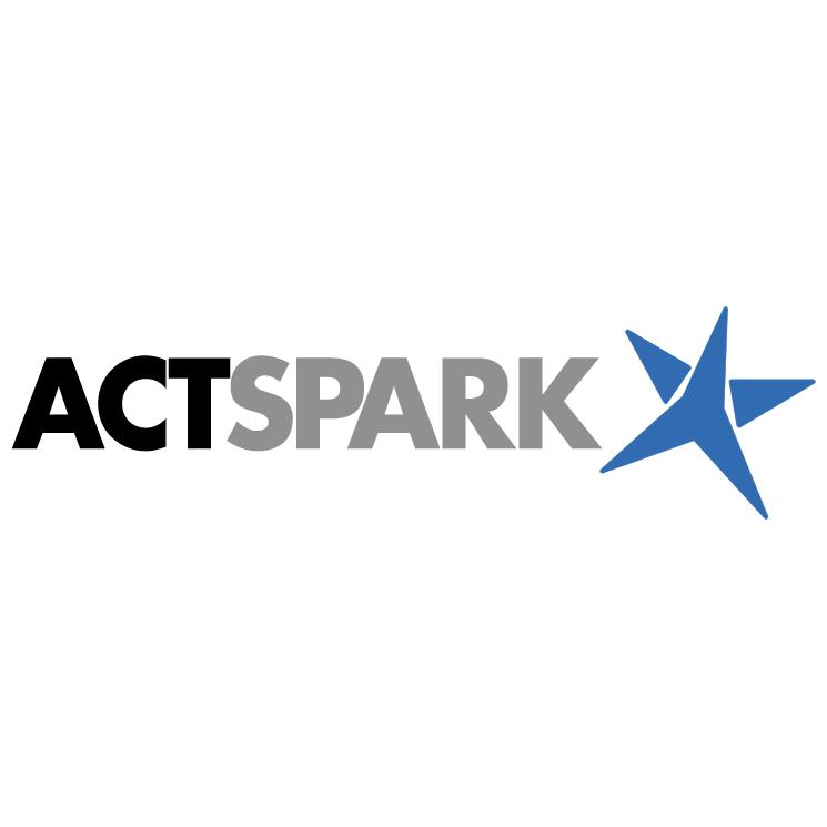 free vector Actspark