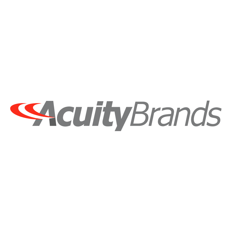 free vector Acuity brands
