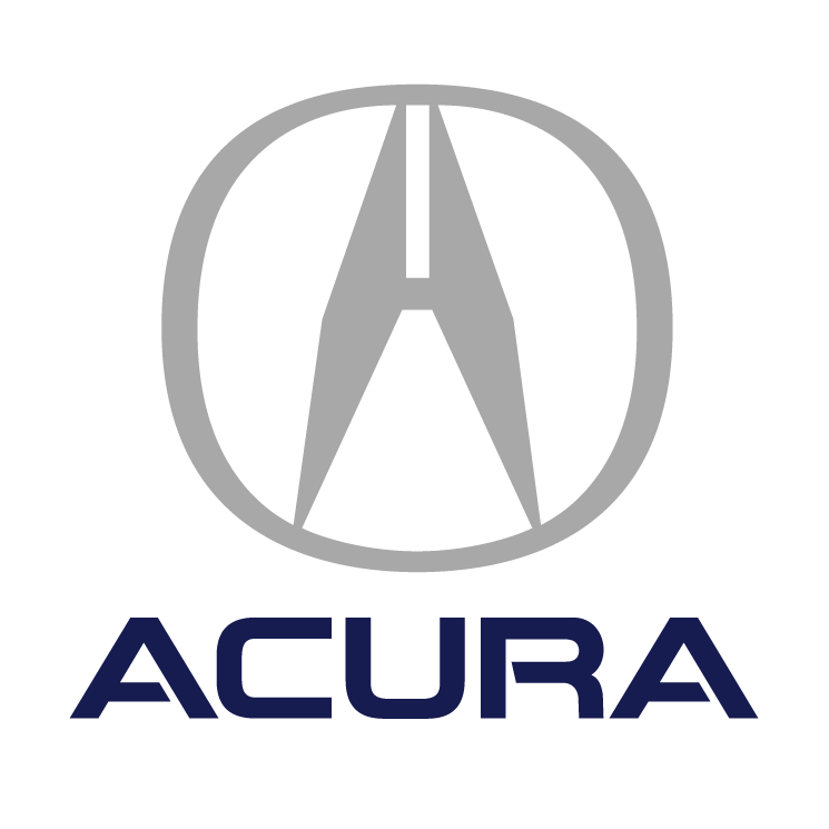 free vector Acura 1