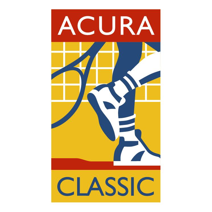 free vector Acura classic