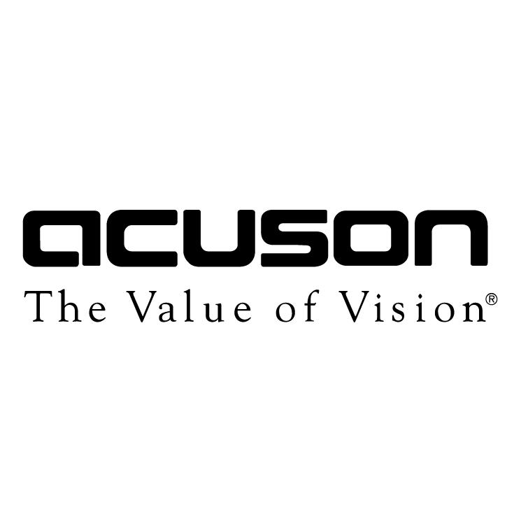 free vector Acuson