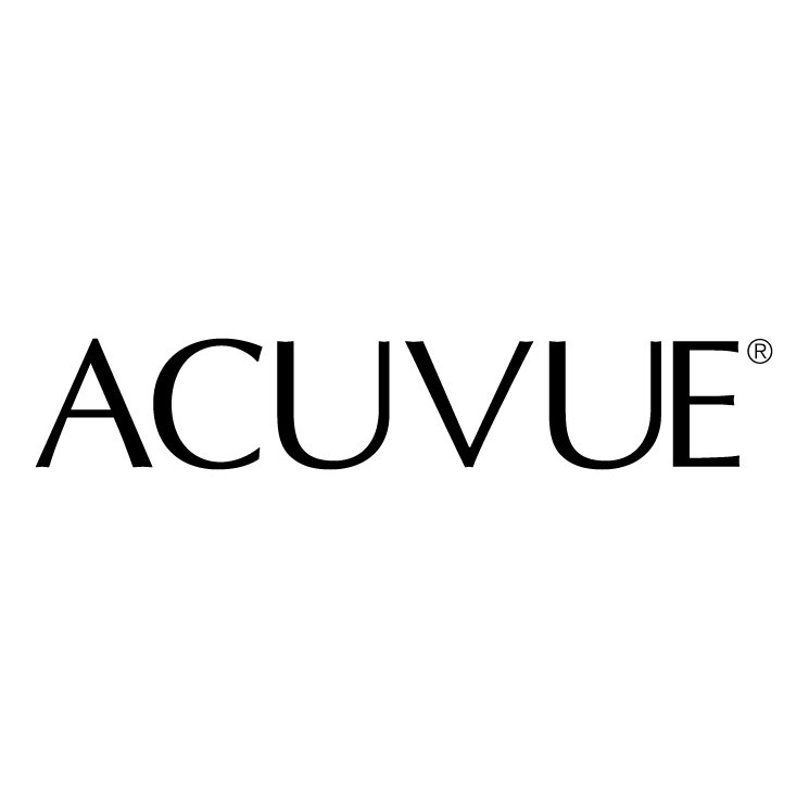 free vector Acuvue