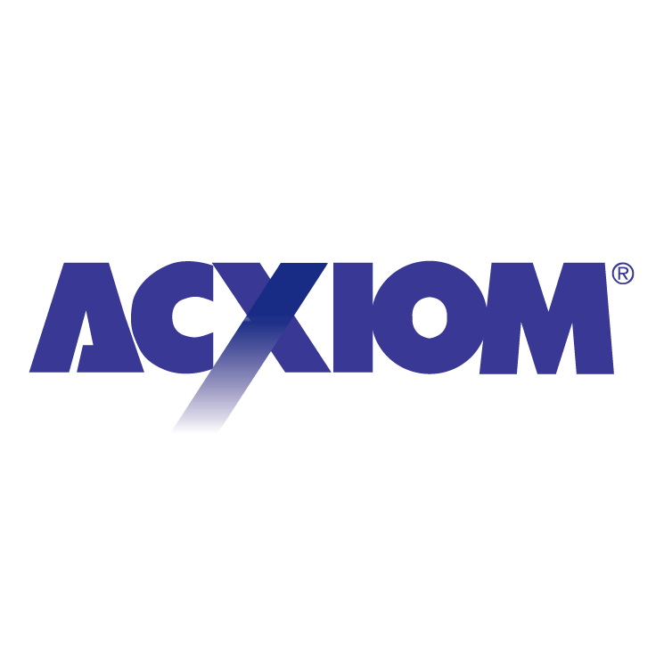 free vector Acxiom 0
