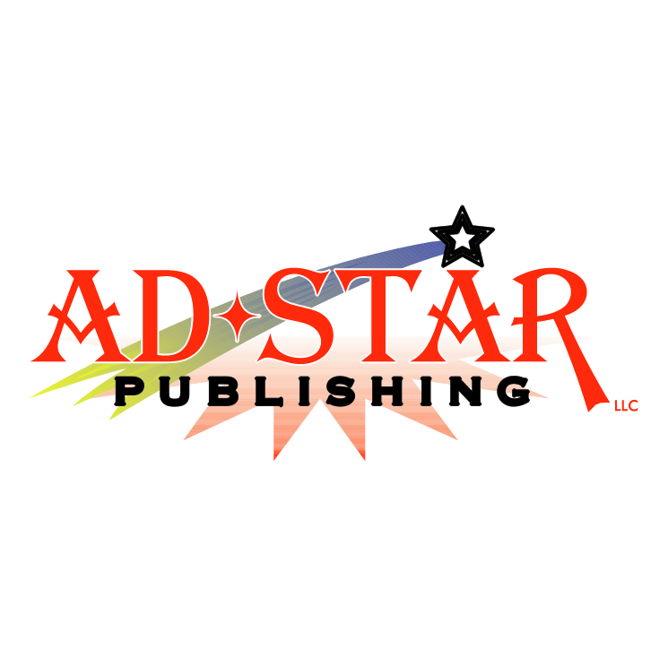 free vector Ad star publishing llc 0