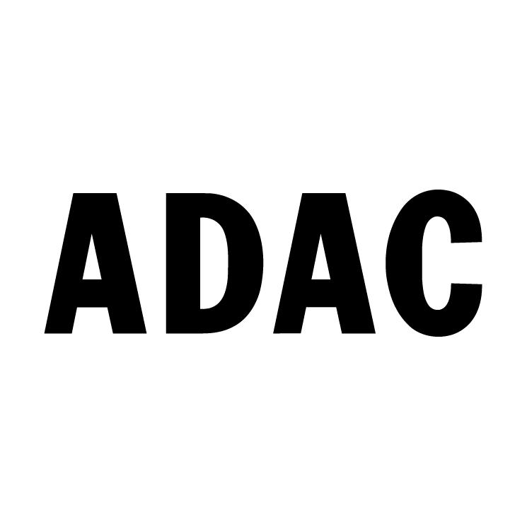free vector Adac