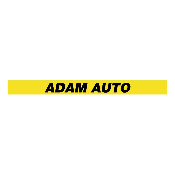 free vector Adam auto