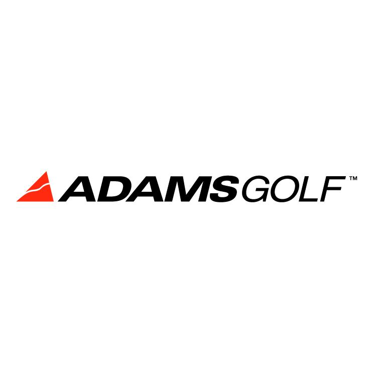 free vector Adams golf