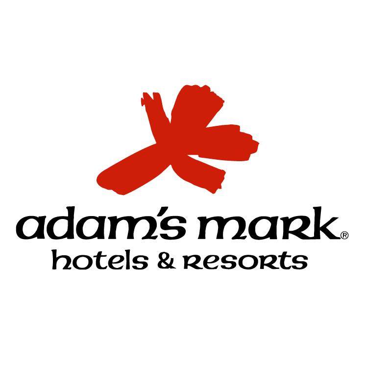 free vector Adams mark