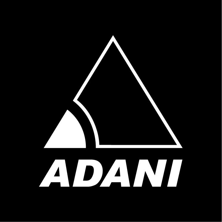 free vector Adani 0