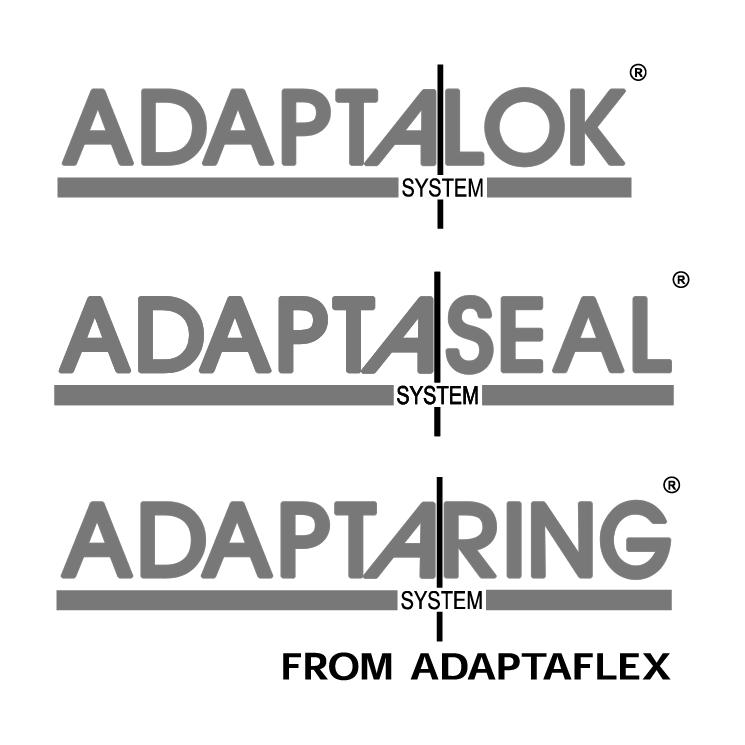 free vector Adaptaflex 0