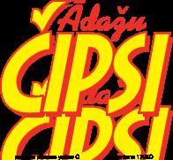 free vector Adazu Chipsi logo