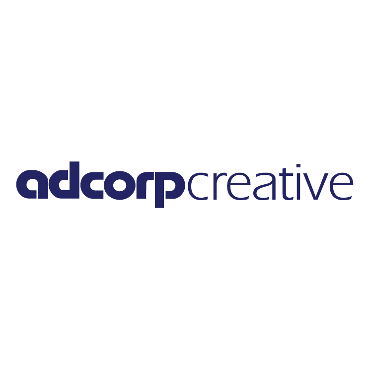 free vector Adcorp creative