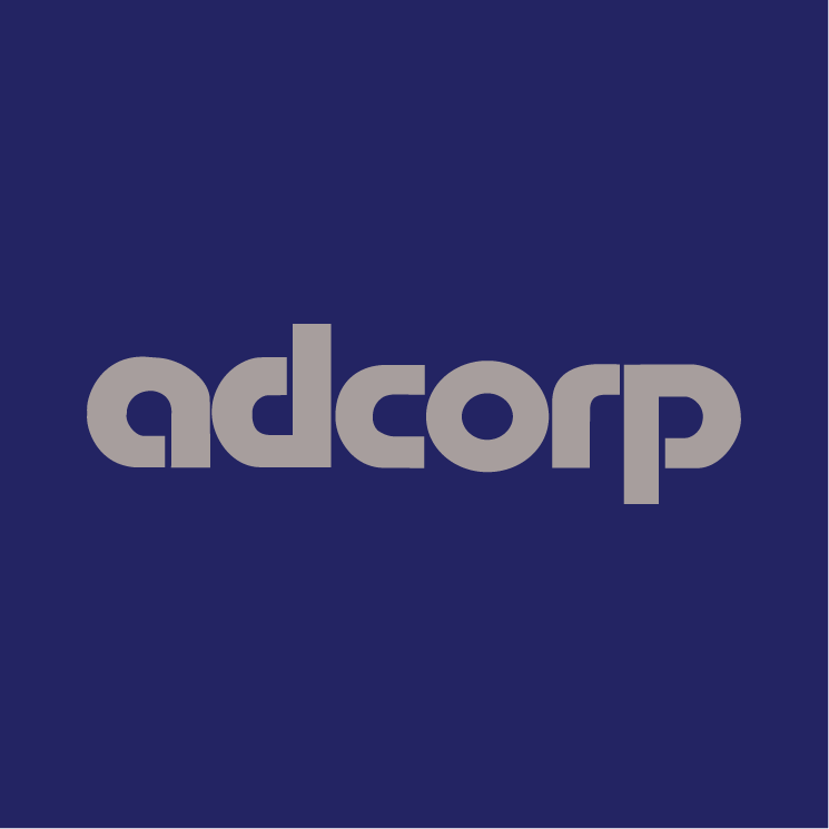 free vector Adcorp