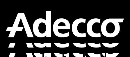 free vector Adecco Interim logo