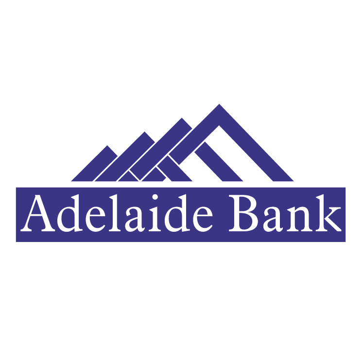 free vector Adelaide bank