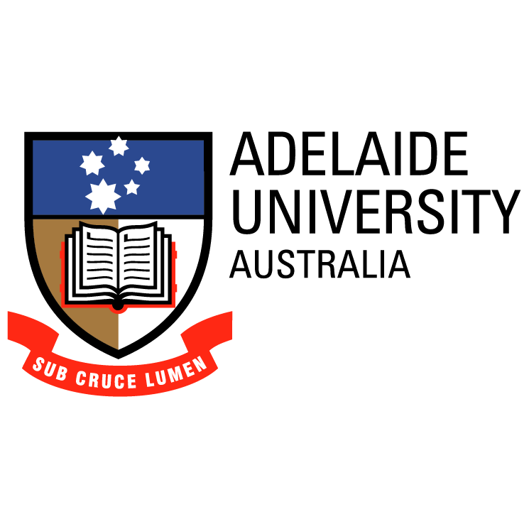 free vector Adelaide university