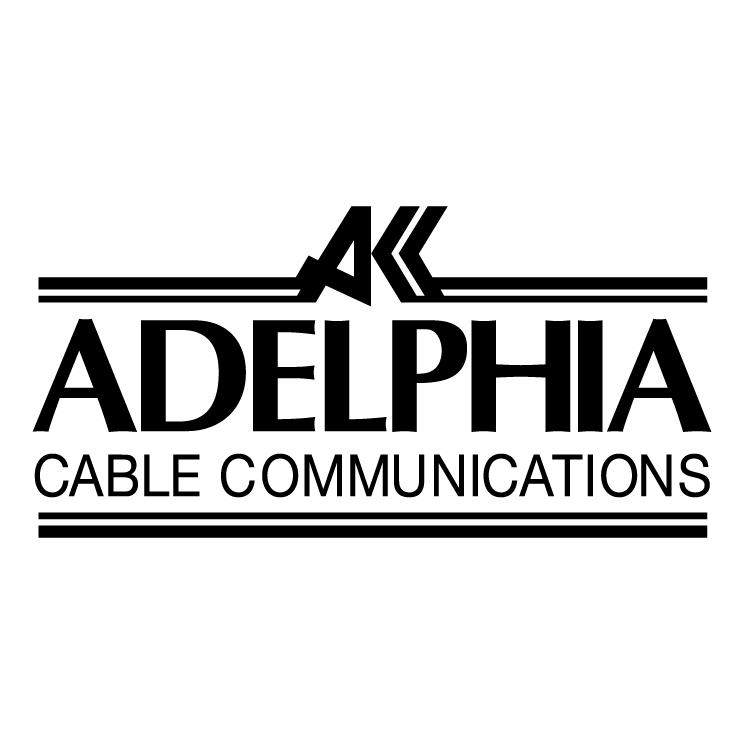 free vector Adelphia 0