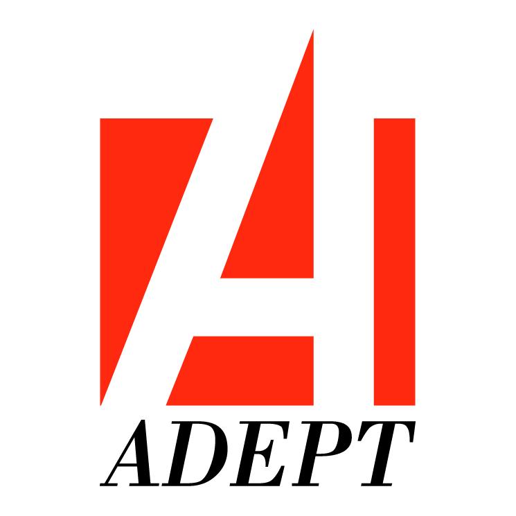 free vector Adept computing