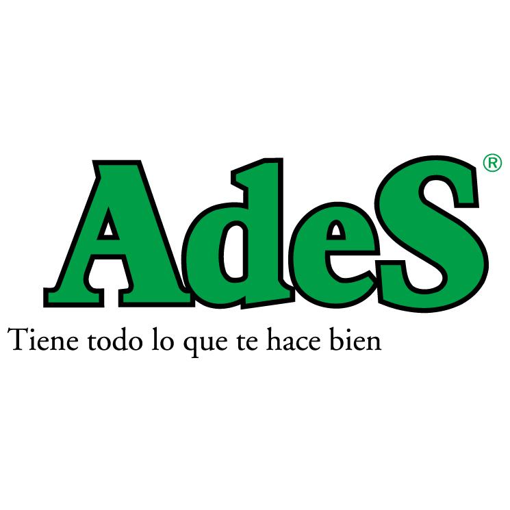 free vector Ades