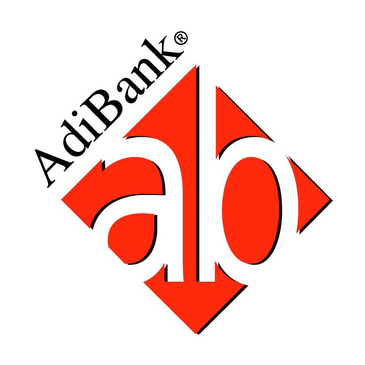 free vector Adibank