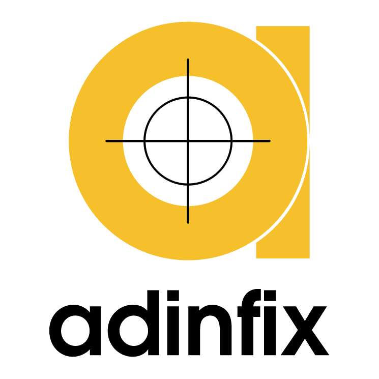 free vector Adinfix advertising