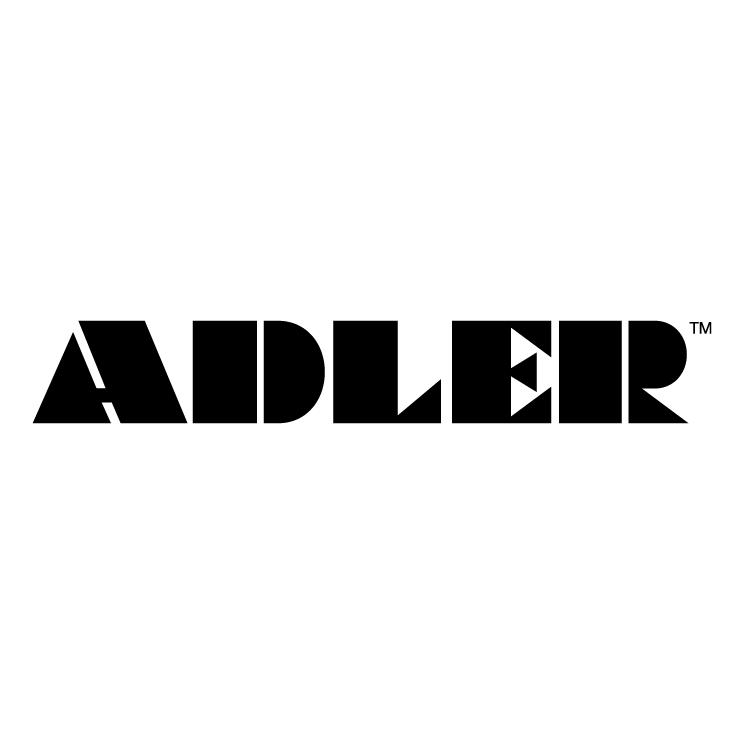 free vector Adler