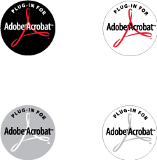free vector Adobe Acrobat Plug-In for