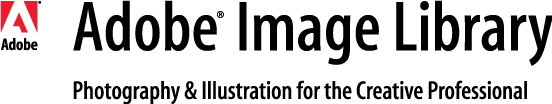 free vector Adobe Image Library logo