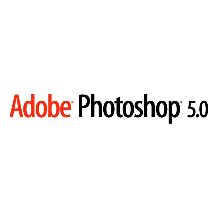 free vector Adobe photoshop