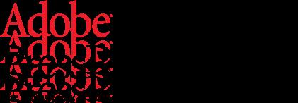 free vector Adobe PressReady logo